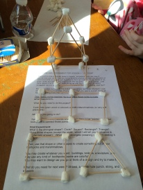 Architecture Lesson 1